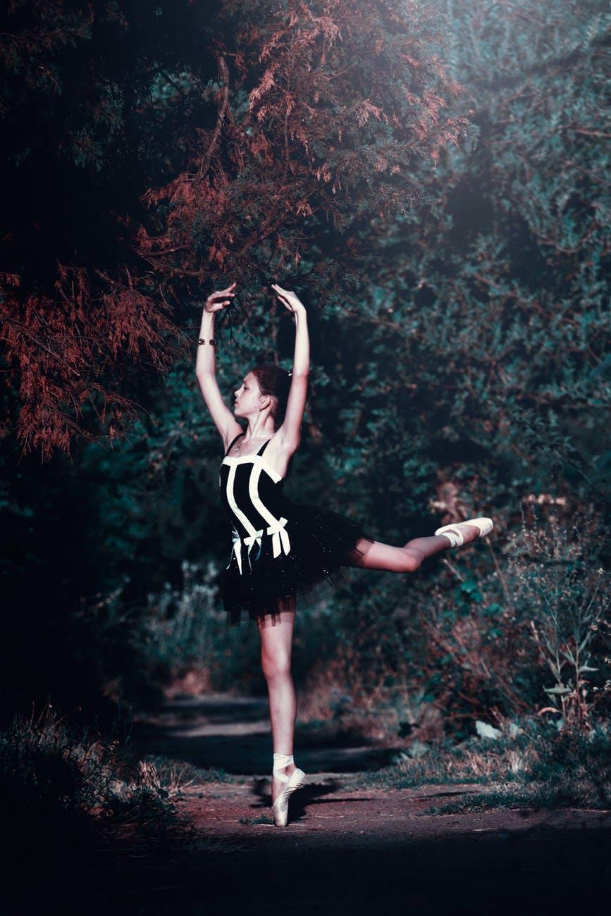 ballerina ballet ballet dancer beautiful