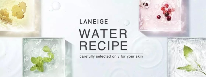 LANEIGE Launches in India With Nykaa.com