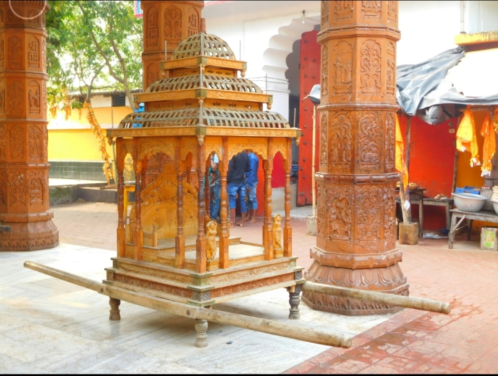 Hidden Gems Of Odisha- Siruli Mahavir Temple