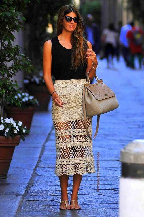 cream-crochet-skirt