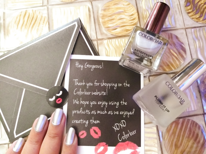 Colorbar Nailpaints Review